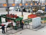 水泥纤维板设备生产线方锐直供