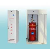 沈阳七氟丙烷灭火装置-销量好的消防工程品牌推荐