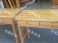 低价批发零售简红学生桌椅、可升降带图案学生桌椅、橡木学生桌椅