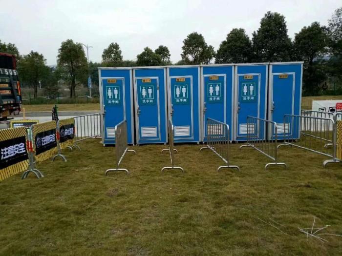 东莞移动厕所出租 厂家直销简易厕所 工地厕所