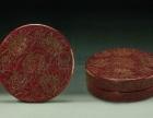 剔红漆器拍卖