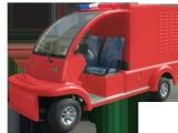 益高电动坚持守则,实践优质微型消防车产品