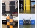 超高分子量聚乙烯护舷板国家提倡新型材料