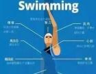 成人游泳培训班招生了