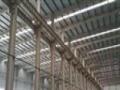河北出售二手钢结构-出售二手钢结构-邢台市南和县出售二手钢结