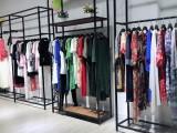 广西夏季品牌女装厂家一手货源批发物美价廉