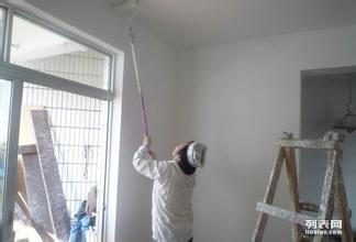 栖霞区专业墙面粉刷 刮腻子 修补裂纹 墙面翻新
