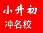 小升初择校冲名校,20年语数毕业班名师教