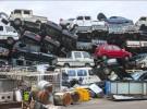 全上海免费上门回收各种报废汽车,报废货车,报废皮卡10年0万公里0.2万