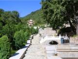 北京九公山长城纪念林墓型价格