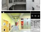 合肥幼儿园设计 思翔者儿童空间设计
