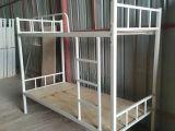 海口厂家直销双层铁架床 学生床 公寓床 工地铁床