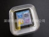 六代苹果MP4,带flash,触摸TFT,甩屏功能,MP4播放器
