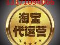 聊城淘宝阿里天猫京东店铺装修设计运营托管服务运营培训