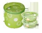 保鲜碗 玻璃杯 水壶 厨房用品长期承接礼品定制