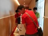 廣州居民搬家 公司搬遷 空調移機 鴻誠搬家公司一站式服務
