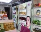 (个人)奉贤南桥火爆地段新装修化妆品店转让Q