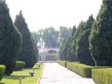 北京市朝阳区,常青园墓地主题花园式公墓