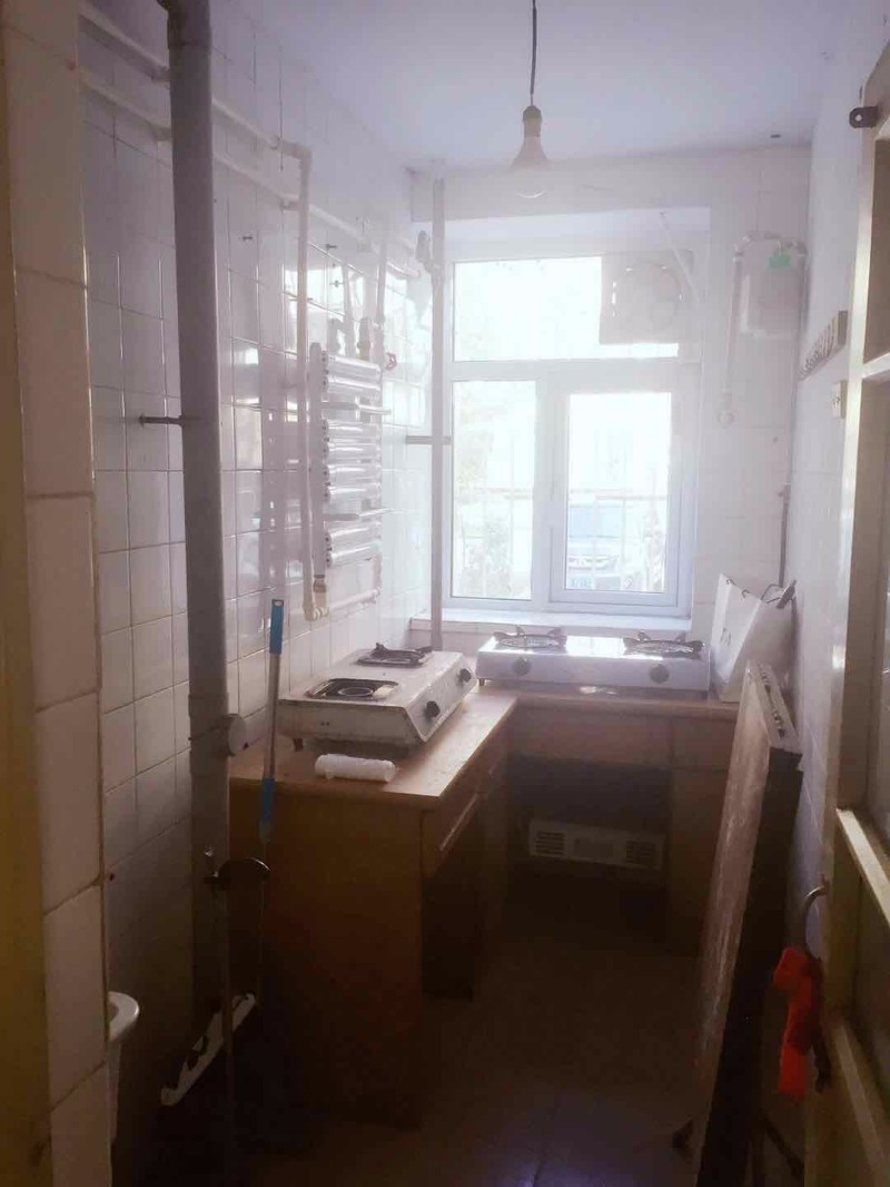 北新道八方 德源里 1室 1厅 50平米 整租