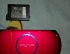 psp3000游戏机。便宜处理
