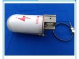 热销光缆一进一出接头盒塔用接头盒