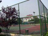 冠欧球场围栏网价格 篮球场围网厂家 5人制足球场围网施工