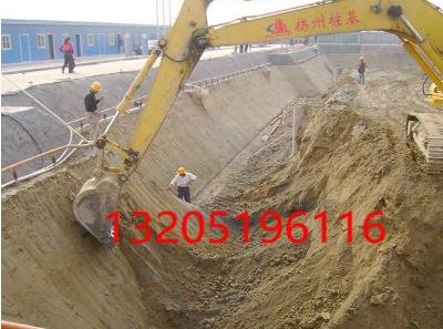 苏州中超专业从事钻深井 打深井 地源热泵井 水源热泵井