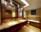 唐山华庭装饰 卫浴防水施工