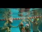暑期儿童游泳卡办理