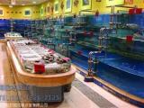 株洲海鮮池價格