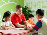 台州儿童英语培训