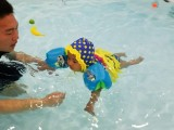 0~6歲寶寶水域安全技能培訓 奧申早教游泳俱樂部