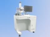 光纤PCB全自动激光打标机 配套视觉定位系统