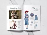 广州番禺区画册设计 产品图册 宣传册设计