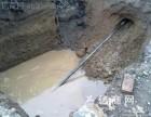 北京延慶管道置換/管道非開挖過路穿越