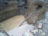 北京延庆管道置换/管道非开挖过路穿越