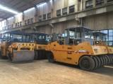 3吨,6吨,18吨,22吨压路机出租