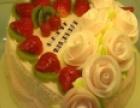 金香源蛋糕甜品 诚邀加盟