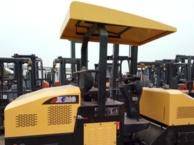 九成新二手徐工22吨震动压路机 原车漆 手续全 免费接送