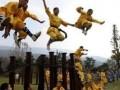 河南登封嵩山少林寺武术学校好不好学费一年大概需要多少钱