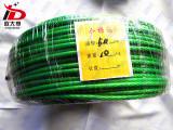 【厂家直销】4个粗镀塑钢丝绳/绿皮钢丝绳/白塑钢丝绳/黑皮钢丝绳