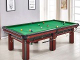 台球桌生产厂家 北京台球桌支持货到付款再安装