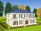 宜宾长宁自建房 别墅 小洋房 乡镇房屋 景观设计及施工