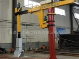 安全高效快速自动捞渣15吨中频炉捞渣机