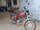 速卡迪cg125摩托车面议
