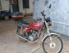 速卡迪cg125摩托车