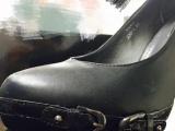 全新maryjane高跟鞋