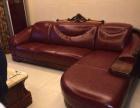 富莱沙发十年专业皮、布艺沙发订做、翻新专业质量