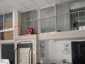 正荣时代附近莆田建材市场两个店面,含阁楼