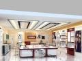 潍坊木制烤漆展柜制作、商场烤漆展示柜制作、专卖店烤漆专柜定制